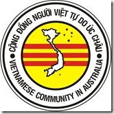 Vietnamese Community Logo