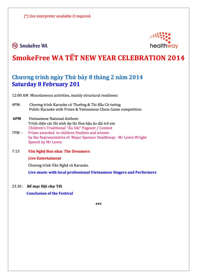 Order of proceeding Tet 2014 v310114 p2